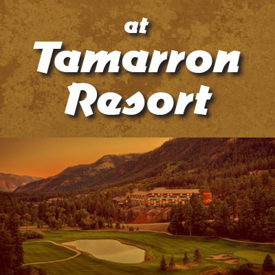 Have Fun at Tamarron Resort