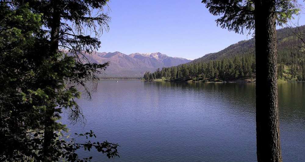 Vallecito Lake Durango